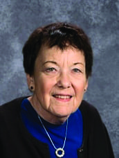 Nancy Mohr