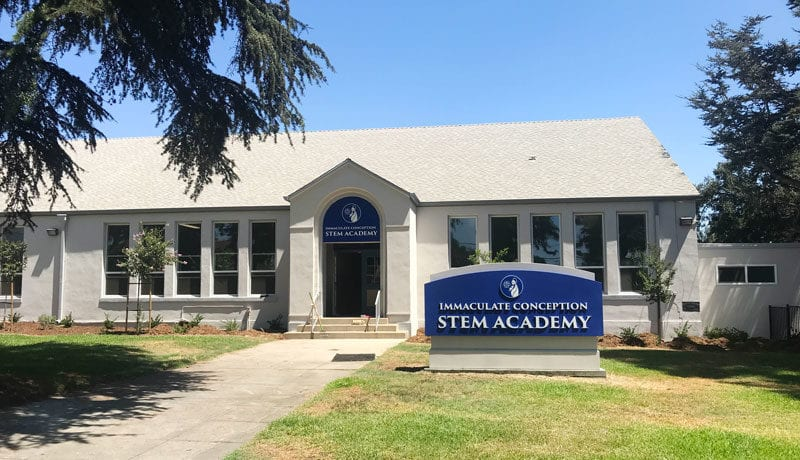 IC STEM Academy